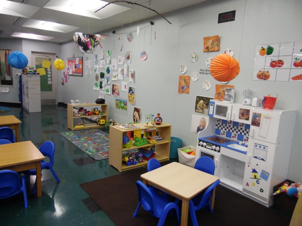 Washington park site child care in washington pa 15301 for Kidbiz